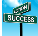 Action and Success
