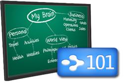 Brain101