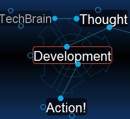 Create a Tech Brain