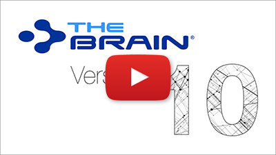 TheBrain 10 Video Introduction