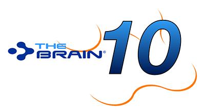 TheBrain 10